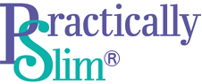 Practically Slim Logo